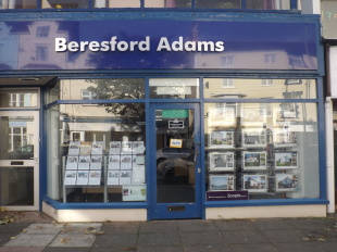 Beresford Adams Lettings, Llandudnobranch details