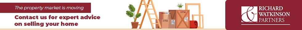 Get brand editions for Richard Watkinson & Partners, Bingham- Sales