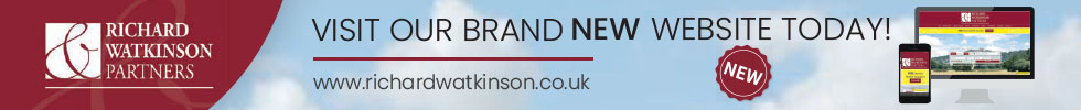 Get brand editions for Richard Watkinson & Partners, Newark - Sales