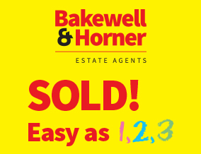 Get brand editions for Bakewell and Horner, Wallasey