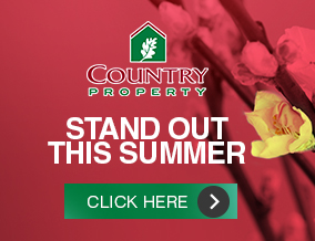 Get brand editions for Country Property, Chipping Sodbury