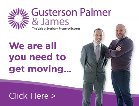 Get brand editions for Gusterson Palmer & James , Evesham