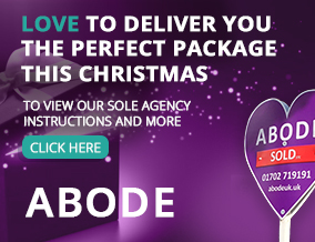 Get brand editions for Abode, Westcliff-On-Sea