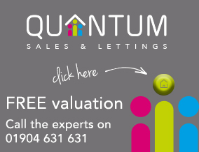 Get brand editions for Quantum Estate Agents, York