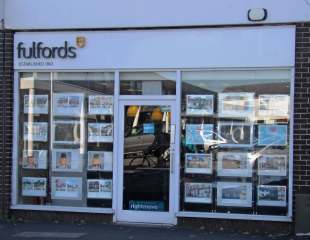 Fulfords, Exeter (Cowick Street)branch details