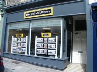 Chappell & Matthews, Clifton Villagebranch details