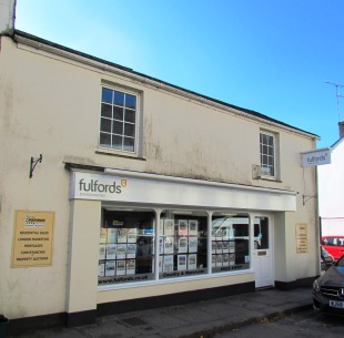 Fulfords, Tavistockbranch details