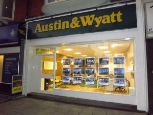 Austin & Wyatt, Southbournebranch details