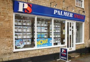Palmer Snell, Gillinghambranch details