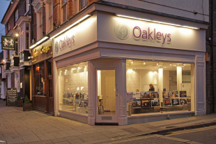 Oakleys Estate Agents, Berkhamstedbranch details