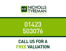 Get brand editions for Nicholls Tyreman, Harrogate
