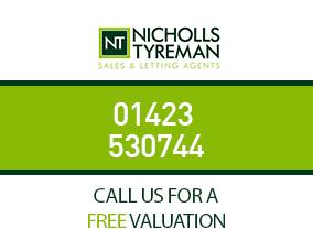 Get brand editions for Nicholls Tyreman, Harrogate