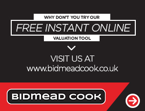 Get brand editions for Bidmead Cook, Lydney