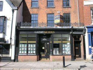 Gadsby Nichols, Derbybranch details