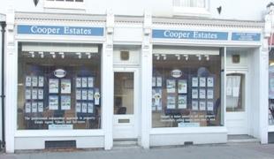 Cooper Estates, Market Harboroughbranch details