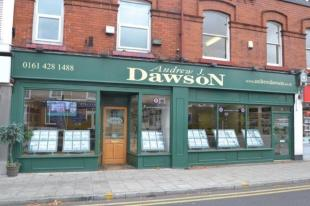 Andrew J Dawson, Cheadlebranch details