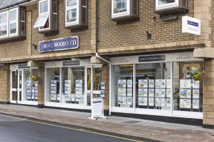 John D Wood & Co. Lettings, Weybridgebranch details
