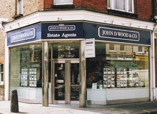 John D Wood Lettings, Parsons Greenbranch details