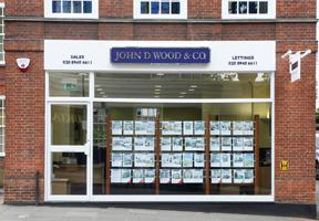 John D Wood & Co, Richmondbranch details