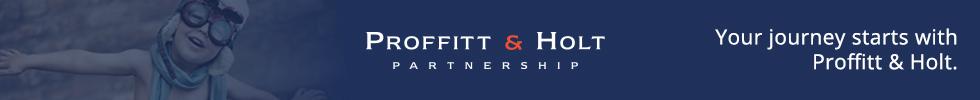 Get brand editions for Proffitt & Holt Partnership, Watford