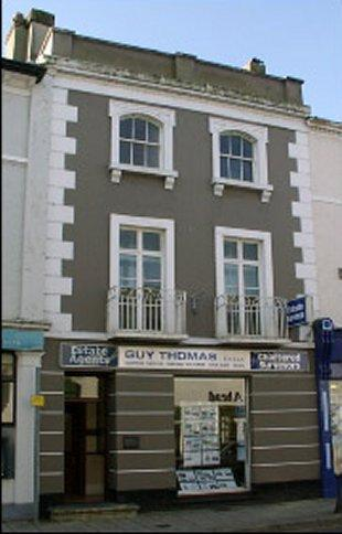Guy Thomas & Co, Pembrokebranch details