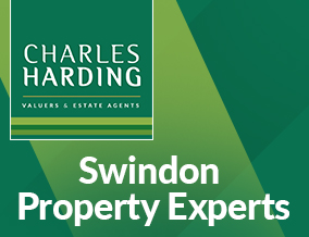 Get brand editions for Charles Harding Estate Agents, Swindon - Commercial Road