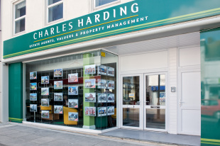 Charles Harding Estate Agents, Swindon - Commercial Roadbranch details