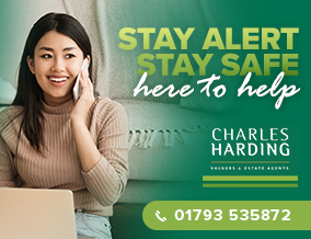 Get brand editions for Charles Harding Estate Agents, Gorse Hill