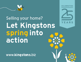 Get brand editions for Kingstons, Trowbridge