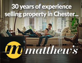 Get brand editions for Matthews of Chester, Chester