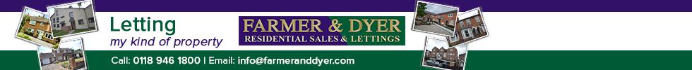 Get brand editions for Farmer & Dyer, Caversham