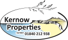 Kernow Properties, Camelford branch logo