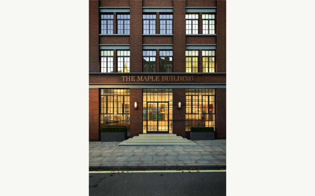 Rent Apartment London Kentish Town
