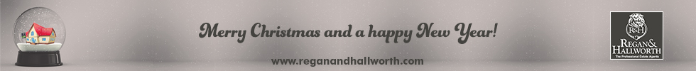 Get brand editions for Regan & Hallworth, Parbold