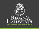 Regan & Hallworth logo