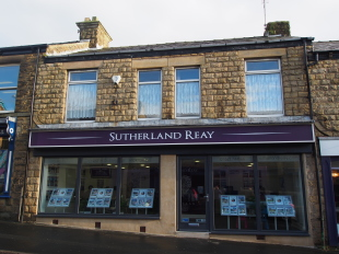 Sutherland Reay, New Millsbranch details