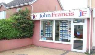 John Francis, Killaybranch details