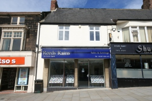 Reeds Rains Lettings, Guisboroughbranch details