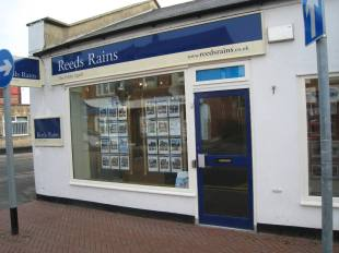 Reeds Rains Lettings, Seahambranch details