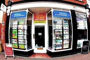 Fox & Sons, Taunton - Land and New Homesbranch details