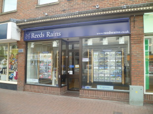 Reeds Rains Lettings, Driffieldbranch details