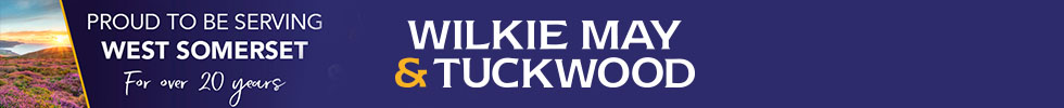 Get brand editions for Wilkie May & Tuckwood, Watchet