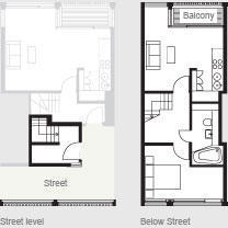 72 Long Henry Street
