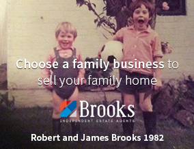 Get brand editions for Brooks Estate Agents, Streatham