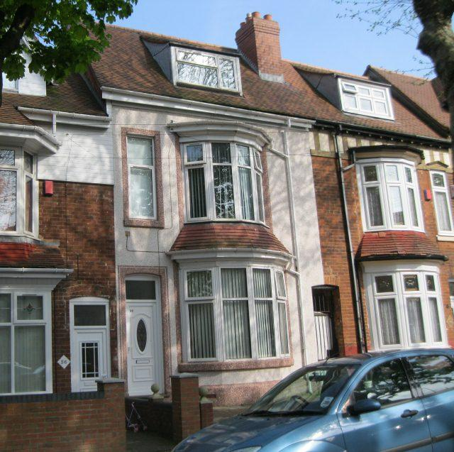 3 Bedroom Terraced House For Sale In Earlsbury Gardens