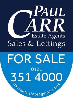 Paul Carr, Walmleybranch details