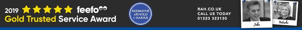 Get brand editions for Redmayne Arnold & Harris, Cambridge Sales
