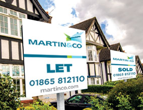 Get brand editions for Martin & Co, Oxford - Lettings & Sales