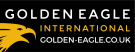 Golden Eagle International, London logo