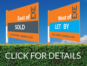 Get brand editions for East of Exe Ltd, East Devon office - Fore Street - Topsham